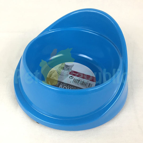 MPETS Melamine Single Fashion Bowl 200ml - Pet Republic Jakarta
