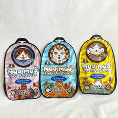 MUOMUO Dental Cat Treat 50g Cat Snack Muo Muo