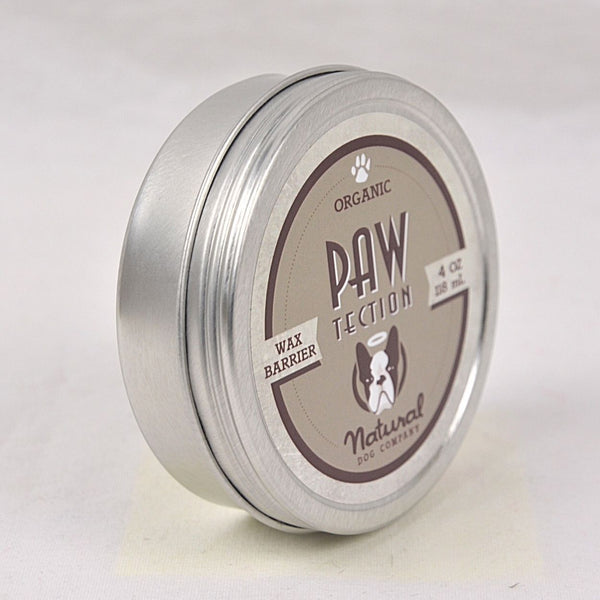NDC Paw Tection Tin Grooming Pet Care NDC 4oz