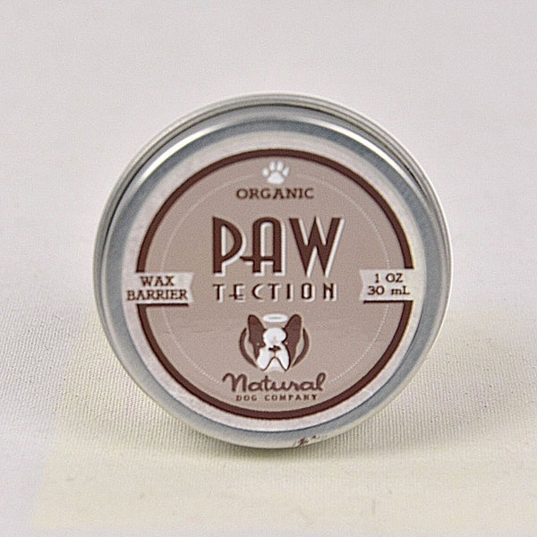 NDC Paw Tection Tin Grooming Pet Care NDC