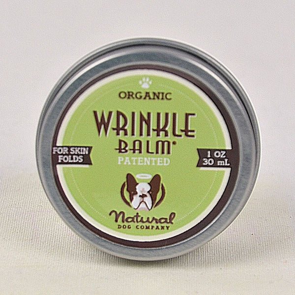 NDC Wrinkle Balm Tin Grooming Pet Care NDC