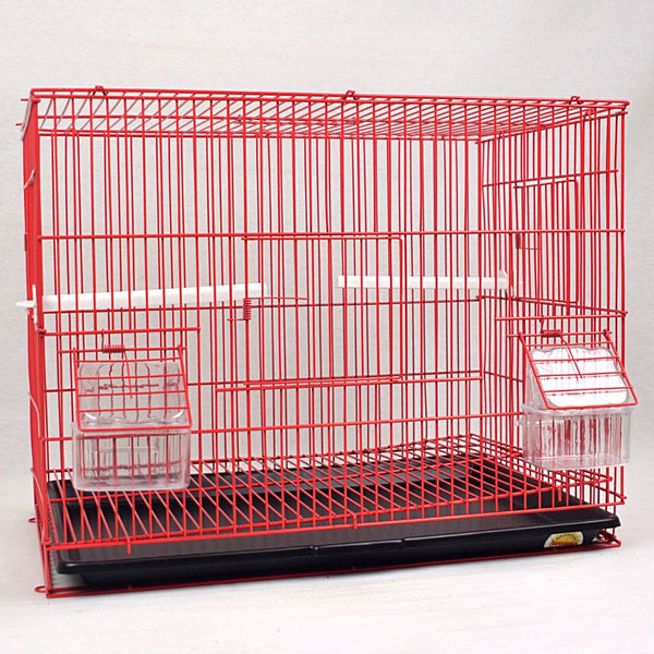 OCTAGON A313 Bird Cage Color 42cm Bird Cage Octagon