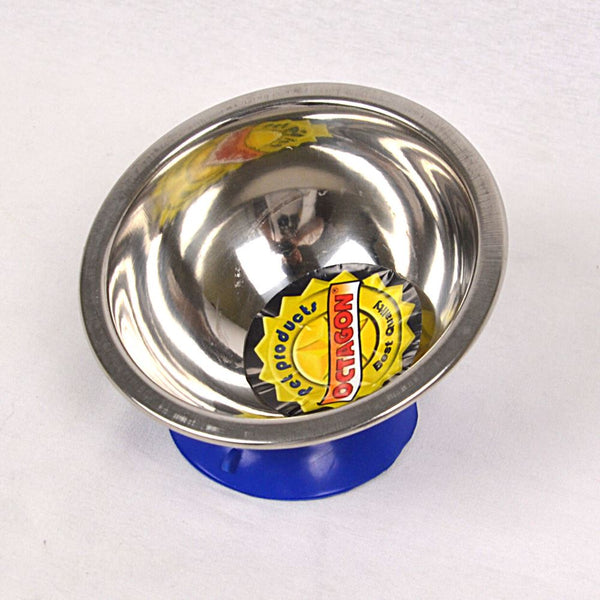 OCTAGON TER711 Stainless Bowl Magic Suction 16,5Cm Pet Bowl Octagon