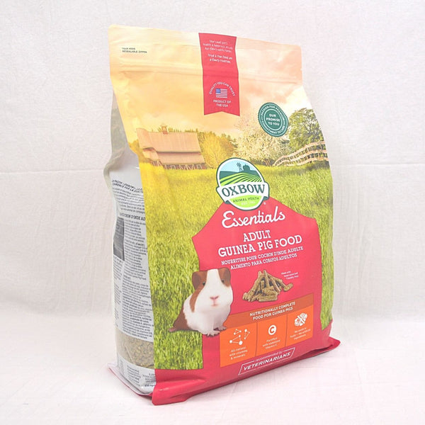OXBOW Cavy Cuisine Adult 4.5kg Small Animal Food Oxbow