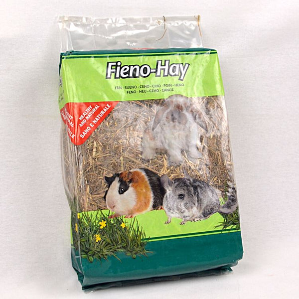 PADOVAN Fieno Hay 1kg Small Animal Food Padovan