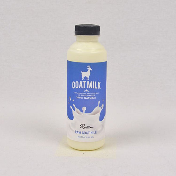PAPILLON Goat Milk Raw 250ml Frozen Food Papillon