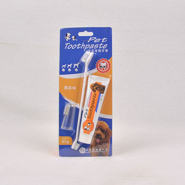 Pet ToothPaste Mint Flavor 85g Grooming Tools Pet Republic Jakarta