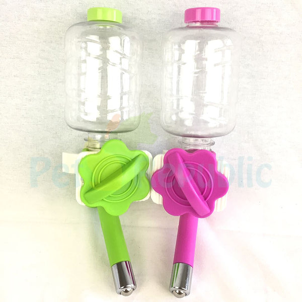 PETOPIA PB466 Pet Drinking Bottle 300ml - Pet Republic Jakarta