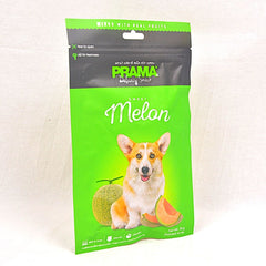 PRAMA Melon 70g Dog Snack Prama