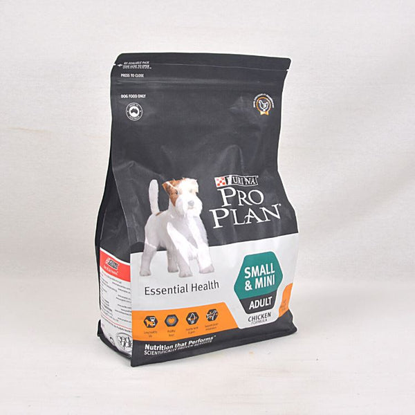 PROPLAN Adult Small and Mini Chicken 2,5kg Dog Food Dry Proplan