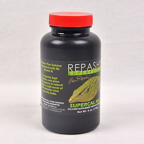 REPASHY SuperCal NoD Reptile Supplement Repashy