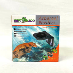 REPTIZOO SX01 Single Arboreal Feeders Pet Republic Jakarta