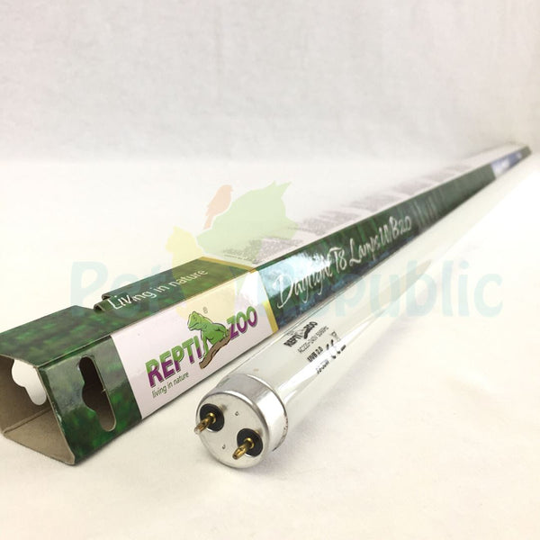 REPTIZOO UVB 2.0 Light Tubes 30W 908mm - Pet Republic Jakarta
