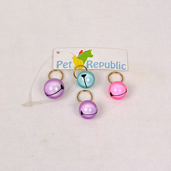 Ring Bell for Collar 1pcs Pet Fashion Pet Republic Jakarta