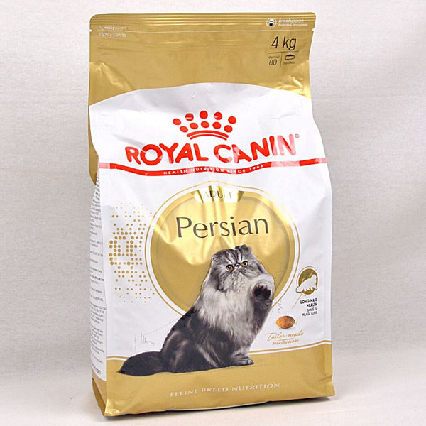 ROYAL CANIN Adult Persian 4kg Cat Dry Food Royal Canin