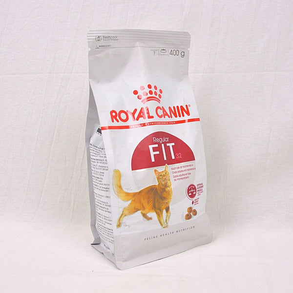 ROYAL CANIN Feline Fit 400gr Cat Dry Food Royal Canin