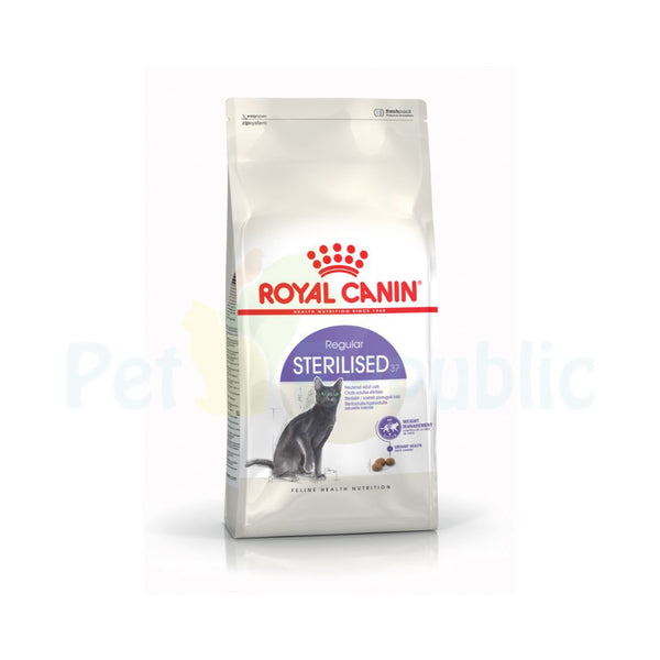 ROYAL CANIN Feline Sterilised 400gr - Pet Republic Jakarta