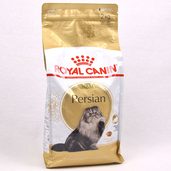 ROYALCANIN Adult Persian 2kg Cat Dry Food Royal Canin