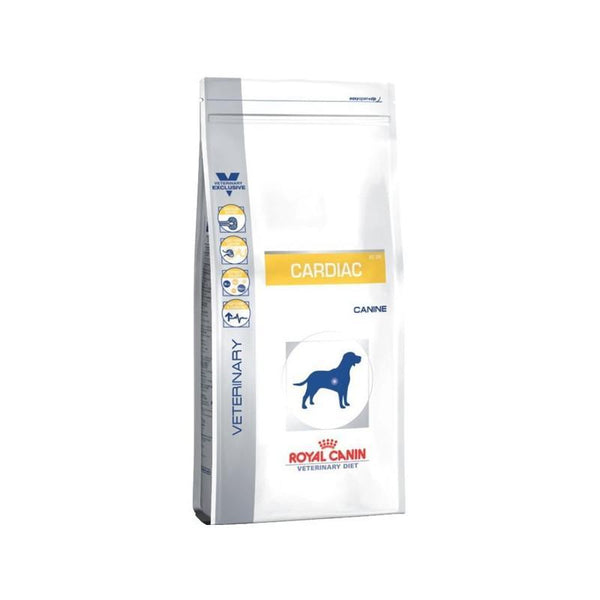 ROYALCANIN Cardiac Veterinary Diet 2kg Dog Food Dry Royal Canin
