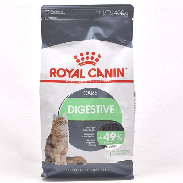 ROYALCANIN Cat Digestive Care 400g Cat Dry Food Royal Canin