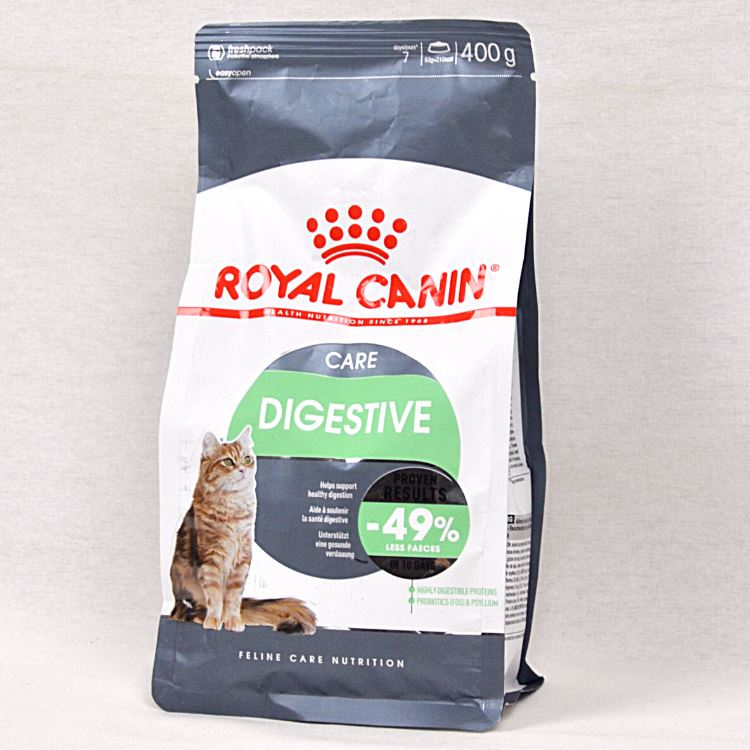 ROYALCANIN FCN Digestive Care 400g Cat Dry Food Royal Canin