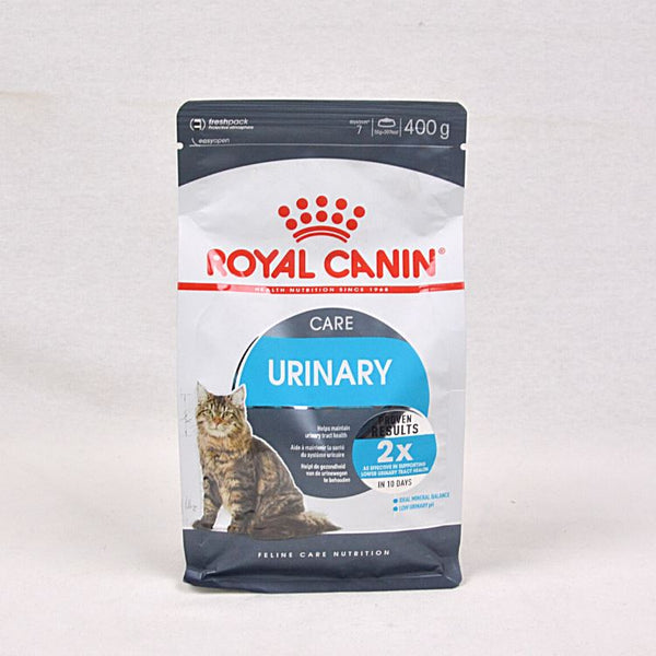 ROYALCANIN FCN Urinary Care 400g Cat Dry Food Royal Canin