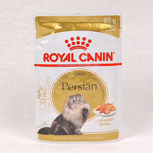 ROYALCANIN Feline Persian Wet Food 85gr Cat Food Wet Royal Canin