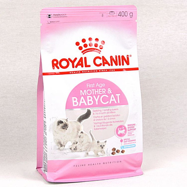 ROYALCANIN FHN Babycat 400g Cat Dry Food Royal Canin