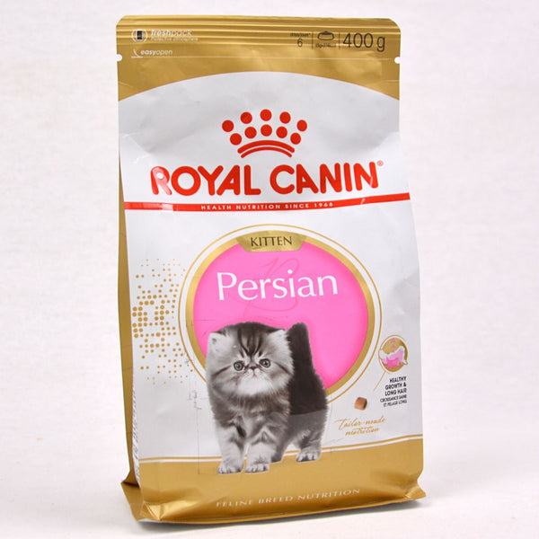 ROYALCANIN Kitten Persian32 400gr Cat Dry Food Royal Canin