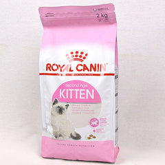 ROYALCANIN Kitten36 2kg Cat Dry Food Royal Canin