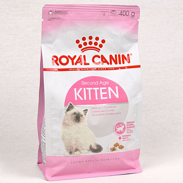 ROYALCANIN Kitten36 400gr Cat Dry Food Royal Canin