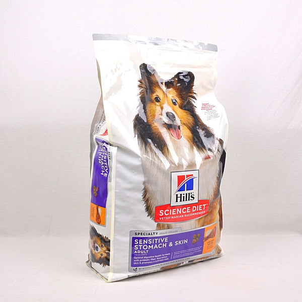 SCIENCEDIET Adult Sensitive Stomach And Skin Chicken 13,6kg Dog Food Dry Science Diet