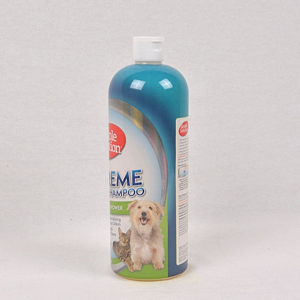 SIMPLESOLUTION Extreme Carpet Shampoo Spring Fresh Sanitation Simple Solution