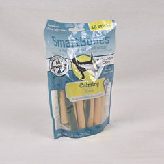 SMARTBONES Dental Chew FUNCTIONAL Calming 16pcs Dog Dental Chew Smartbones