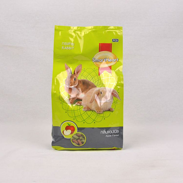 SMARTHEART Rabbit food Apple 1kg Small Animal Food PCI