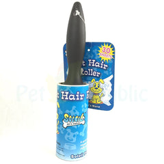 Soleil Pet Hair Roller 30sheet - Pet Republic Jakarta