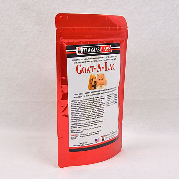 THOMASLABS Goat A Lac 100gr Pet Nursing Care ThomasLabs