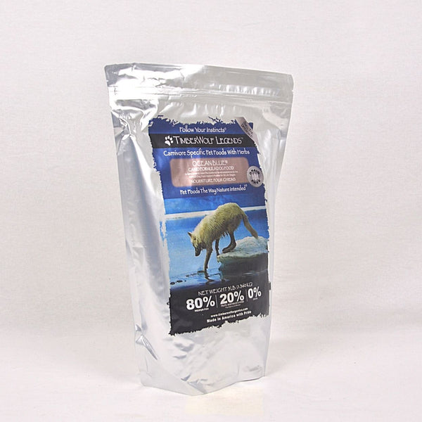 TIMBERWOLF Dog Food Ocean Blue 1,31kg Dog Food Dry Timberwolf