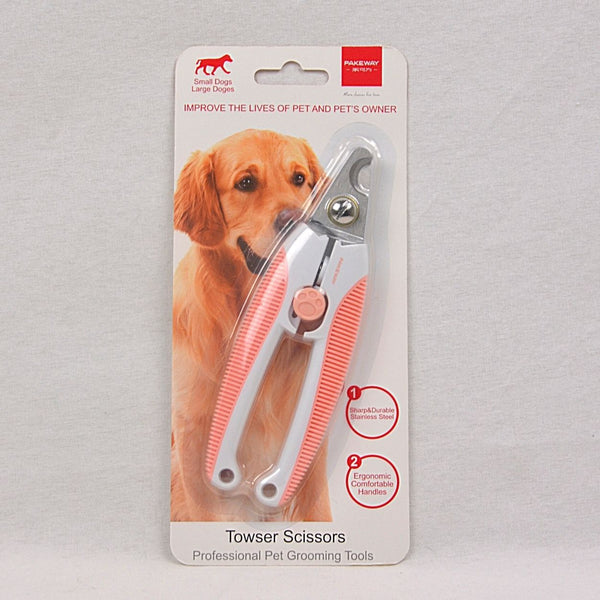 TOMCAT Pakeway Dog Nail Clipper Grooming Tools Tom Cat
