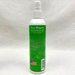 Tropiclean Kiwi Blossom Cologne 8oz Grooming Pet Care Tropiclean