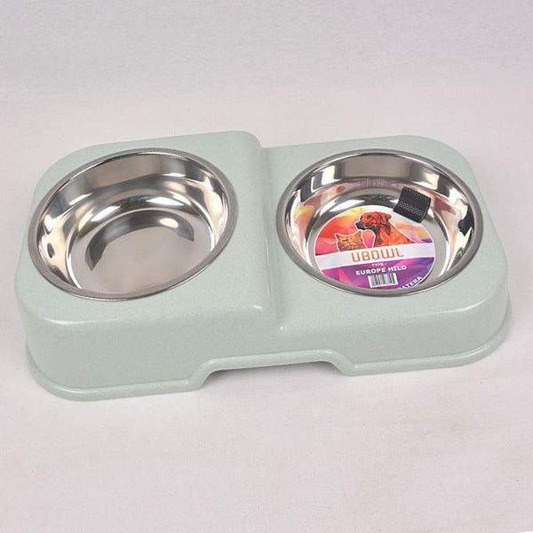 UBOWL Europe Hilo Double Pet Bowl UBOWL