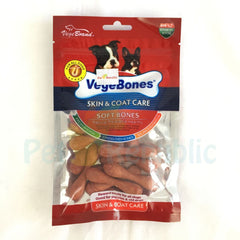 VEGEBRAND VegeBones Skin and Coat Care Small 60gr - Pet Republic Jakarta