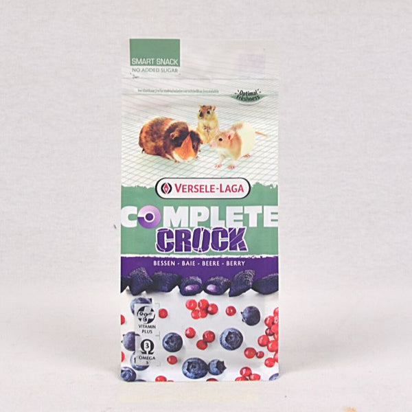 VERSELELAGA Complete Crock Berry 50gr Small Animal Snack Verselelaga