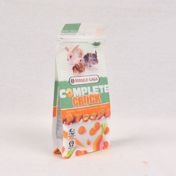 VERSELELAGA Complete Crock Carrot 50gr Small Animal Snack Verselelaga