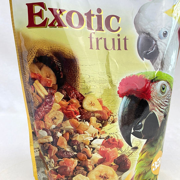 VERSELELAGA Exotic Fruit 600gr Bird Food Verselelaga