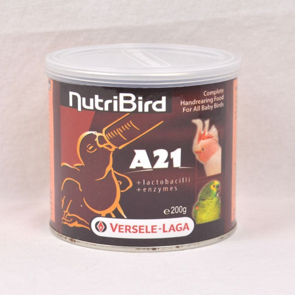 VERSELELAGA Nutri Bird A21 200g Bird Food Verselelaga