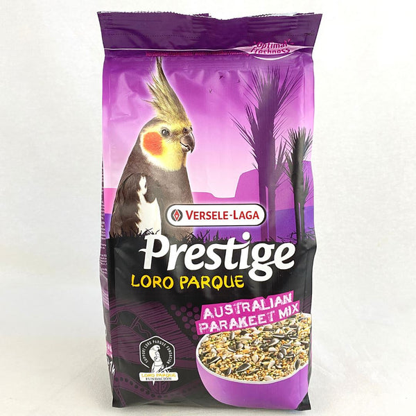 Verselelaga Prestige Australian Parakeet Mix 1kg Bird Food Verselelaga