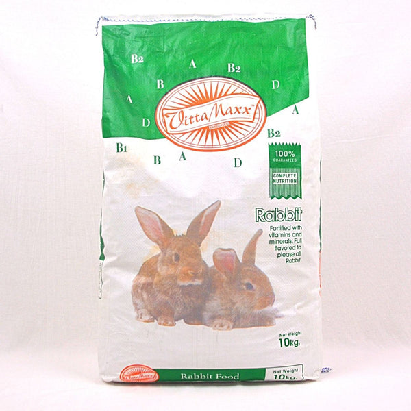 VITAMAXX Dry Rabbit Food Small Animal Food Vitamaxx