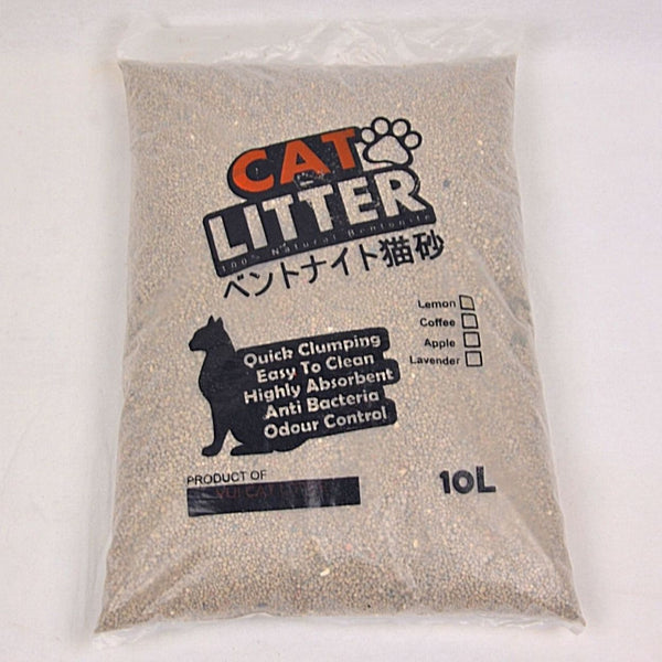YUI Breeder Pack Cat Litter 10L Cat Sanitation YUI