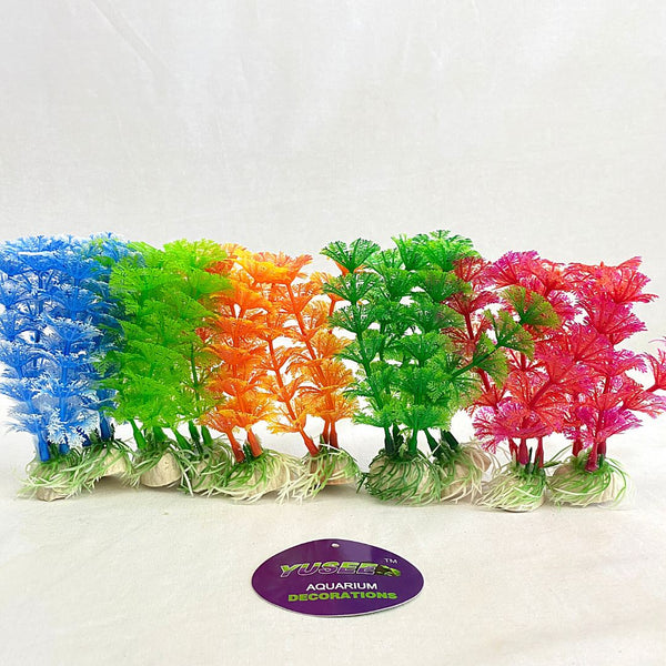 YUSEE YS102 Rumput 10cm 1pcs Fish Decor and Accesories Yusee